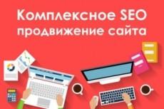 Профессиональный SEO аудит вашего сайта 33 - kwork.ru