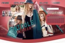 Создам яркую и привлекательную шапку для Вашего сайта 18 - kwork.ru