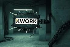 Создам логотип с нуля по вашей идее качественно, профессионально 21 - kwork.ru