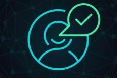 Разработаю логотип любой сложности 26 - kwork.ru