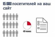 Установлю и настрою Wordpress и установка и настройка плагинов 29 - kwork.ru