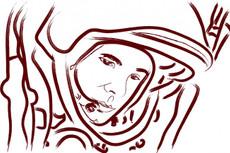 Эскиз. Персонаж. Иллюстрация 104 - kwork.ru