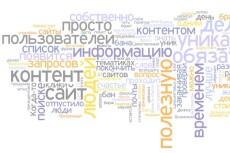 5000 знаков текста от профессионального копирайтера 4 - kwork.ru