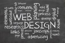 Разработаю дизайн вашего сайта 8 - kwork.ru