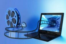 Работа с храмокеем, обрезка, склейка видео, наложение звука 21 - kwork.ru