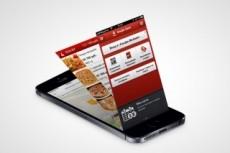 Ваш магазин на woocommerce wordpress в приложение андроид 15 - kwork.ru
