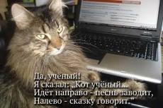 50  тематических постов с картинками  в  группу ВК 14 - kwork.ru