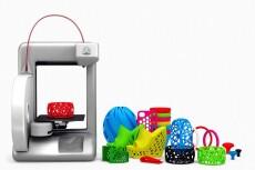 Создам 3D модель, деталь, сборку 59 - kwork.ru