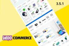 Готовый премиум интернет-магазин 14 - kwork.ru