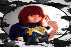 Нарисую cg портрет 9 - kwork.ru