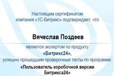 Научу создавать сайты на  WordPress 24 - kwork.ru