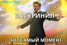 Сделаю скриншоты и надписи на них 10 - kwork.ru