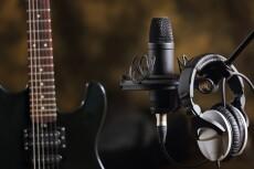 Исполню любую или вашу песню под гитару 6 - kwork.ru