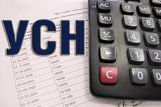 Заполнение налоговой декларации для плательщика единого налога Украина 5 - kwork.ru