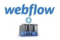 Переезд на новый домен, размещение сайта на хостинге 28 - kwork.ru