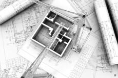 сделаю план здания, план эвакуации 9 - kwork.ru