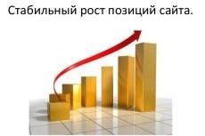Уникальная СЕО-статья в ТОП-1 4 - kwork.ru