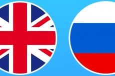 Выполню перевод с английского и французского на русский 23 - kwork.ru