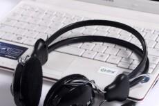 сделаю транскрибацию аудио/видео 3 - kwork.ru