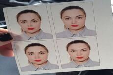 Подготовлю к печати изображение для фотообоев 7 - kwork.ru