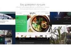 Перенесу сайт с Joomla на Wordpress 3 - kwork.ru