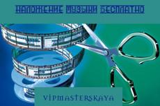 Монтаж, цвето-, светокоррекция видео. Наложение звука, субтитров 12 - kwork.ru