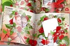 Набор из 195 действий Photoshop - Свадебная фотография под ключ 18 - kwork.ru
