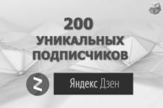 700+подписчиков на канал или чат ТГ 12 - kwork.ru