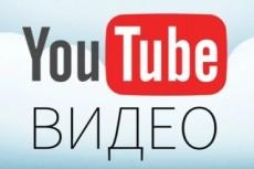 Скачаю 10 видео из YouTube 22 - kwork.ru