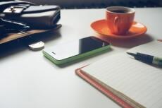Напишу качественный, уникальный контент для Вашего сайта 14 - kwork.ru