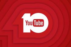 Скачаю 10 видео из YouTube 16 - kwork.ru
