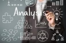 Финансовый анализ 23 - kwork.ru