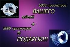500 человек в группу ВК 3 - kwork.ru