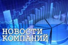 Размещу Вашу новость на сайте Большого СМИ 8 - kwork.ru
