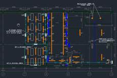 Выполню проект электроснабжения или отдельные листы 21 - kwork.ru