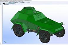 Предметное 3d моделирование 22 - kwork.ru