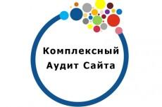 Внутренняя оптимизация 20 страниц сайта + Robots.txt + Sitemap 3 - kwork.ru