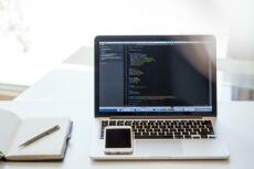 Напишу/модифицирую/исправлю скрипт на Python 18 - kwork.ru