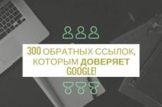 40 качественных каталогов статей 16 - kwork.ru