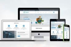 Размещу Ваш сайт на надежном VPS 10 - kwork.ru