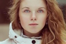 Обтравка фото на белый фон. Качественно 16 - kwork.ru