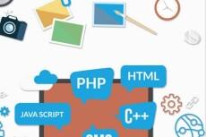Дизайн сайтов 8 - kwork.ru