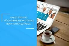 Тема Be для Wordpress 260 сайтов в одном 8 - kwork.ru