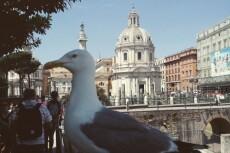 Составлю для Вас индивидуальный маршрут путешествия по Италии 7 - kwork.ru