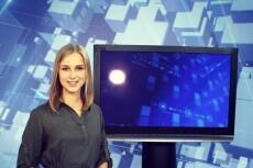 Профессиональная озвучка текстов, рекламных роликов и аудиокниг 4 - kwork.ru