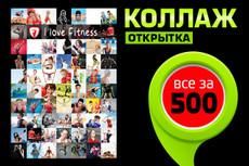 раскрашу вашу фотографию 11 - kwork.ru