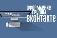 Оформление канала телеграм 4 - kwork.ru