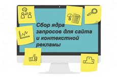 Семантическое ядро для сайтов и контекстной рекламы 15 - kwork.ru