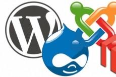 Сделаю установку WordPress на хостинг 15 - kwork.ru