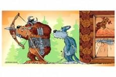 Нарисую карикатуру 36 - kwork.ru